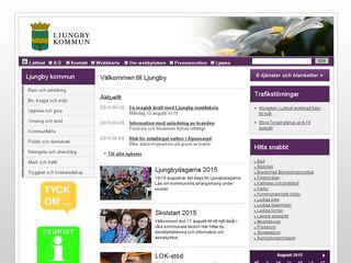 ljungby.se