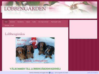 lobbengarden.n.nu