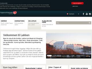 loekken.dk