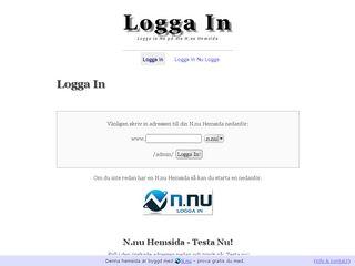 loggain.n.nu
