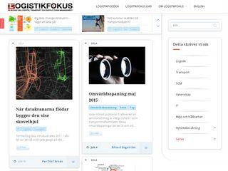 logistikfokus.se