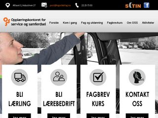 logistikkfag.no