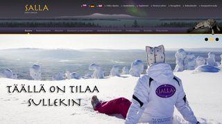 loma.salla.fi