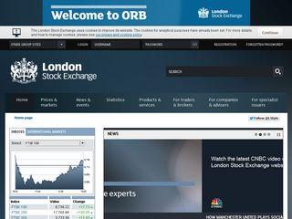londonstockexchange.com