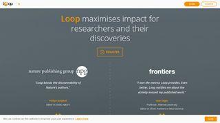 loop.frontiersin.org