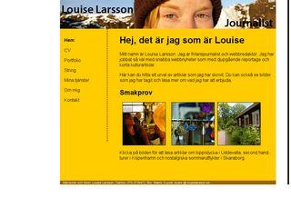 louiselarsson.se