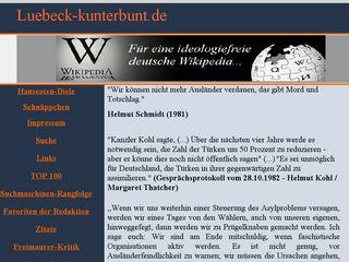 luebeck-kunterbunt.de