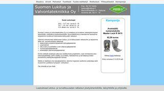 lukitus.fi