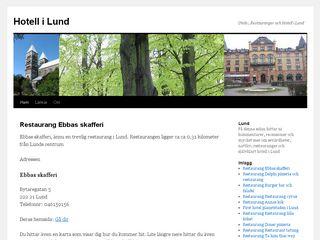 lundshotell.se