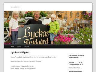 lyckastradgard.se