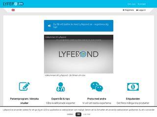 lyfepond.se