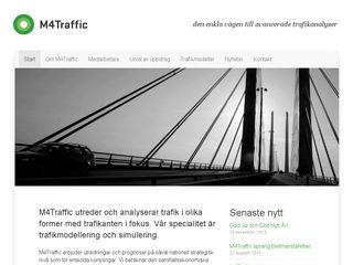 m4traffic.se