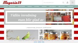 magasin11.se