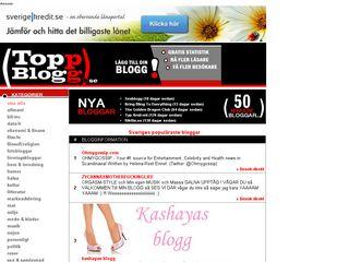 mail.toppblogg.se