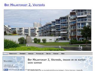 malartorget2.se