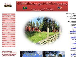 malmbackshembygd.se