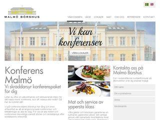 malmoborshus.se