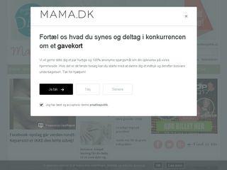 mama.dk