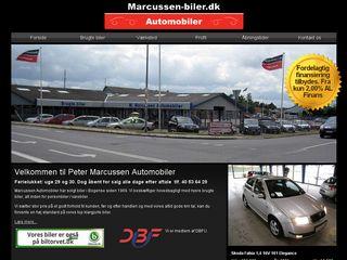 marcussen-biler.dk
