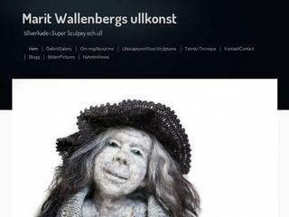 maritwallenberg.se