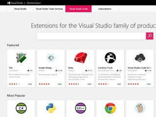 marketplace visualstudio com | Domainstats com