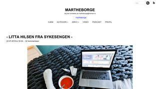 martheborge.blogg.no