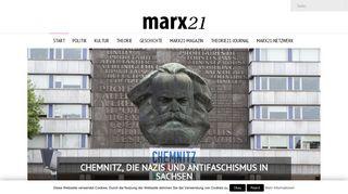 marx21.de