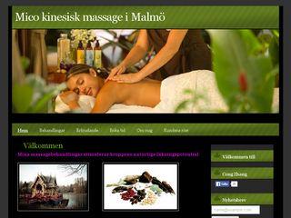massagekinesisk.n.nu