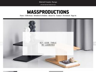massproductions.se