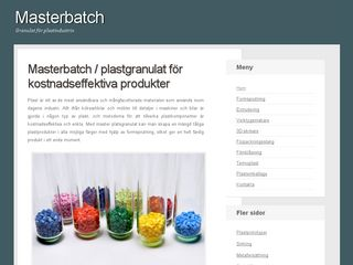 masterbatch.se
