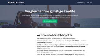 matchbanker.de