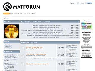 matforum.se