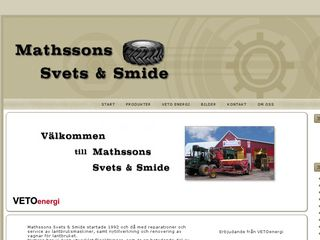 mathssonssvets.se
