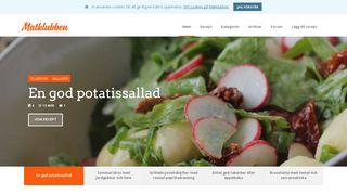 matklubben.net