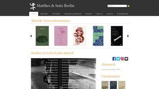 matthes-seitz-berlin.de