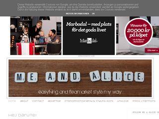 meandalice.blogspot.com