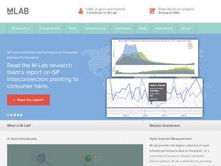 measurementlab.net