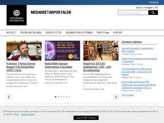 medarbetarportalen.gu.se