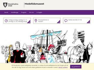 medeltidsmuseet.stockholm.se
