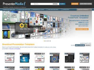 Preview of mediabuilder.com
