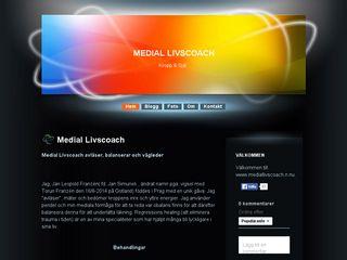 mediallivscoach.n.nu