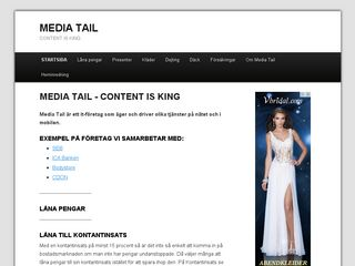 mediatail.se