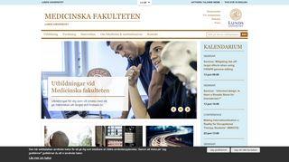 medicin.lu.se
