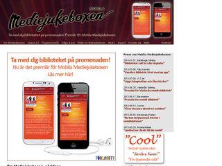 mediejukeboxen.se