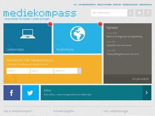 mediekompass.se