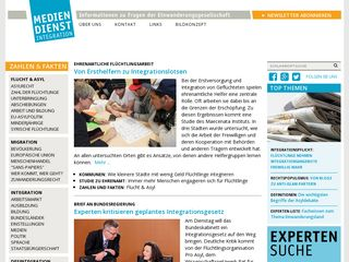 mediendienst-integration.de