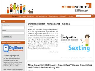 medienscouts-nrw.de