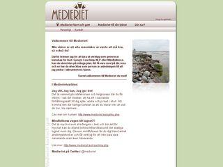 medieriet.se