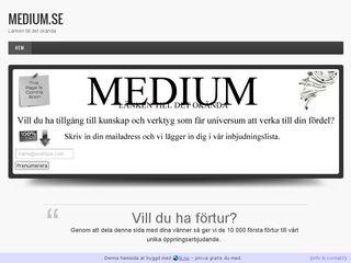 medium.se