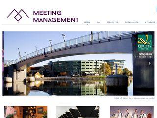 meetingmanagement.no